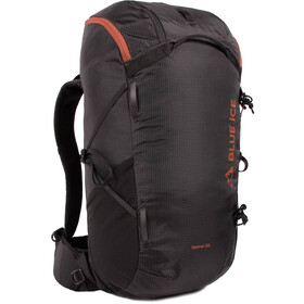 Blue Ice Squirrel Zaino 32l, black